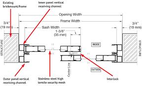 Installing Patio Door Patio Sliding Door Installation Free Home Decor