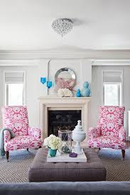 Floral Accent Chairs Living Room Decorative Accent Chair With Oh Living Room Traditional And Tufted