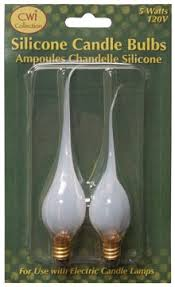 silicone light bulbs wholesale silicone dipped clear light bulb electric candle l 5w replacement