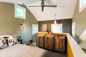 maximizing space in a quaint summer cottage remodeling