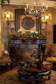 living room christmas living room decoration with christmas tree