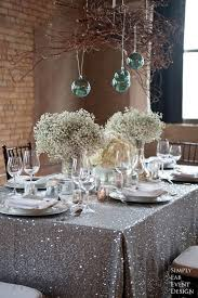 table linens for weddings silver table linens wedding showy best images about decor on