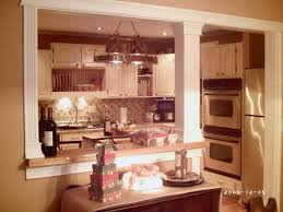 kitchen pass through design image result for farmhouse kitchen with pass through breakfast bar