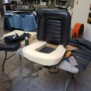 Long Beach Upholstery Francisco Upholstery 15 Photos U0026 39 Reviews Auto Upholstery