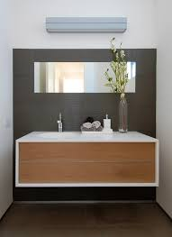 59 Bathroom Vanity by 59 Inch Vanity Bathroom Contemporary With Bathroom Lighting Double