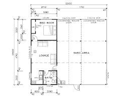 shed floor plan habitable sheds sheds you can live in architectural design