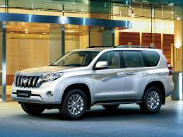 land cruiser car toyota land cruiser prado 2016 4 0l gxr in uae new car prices