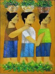 ang kiukok paintings ang kiukok guayasamin kingman u0026 kiukok