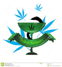 Cup Design by Vector Medical Health Care Cannabis Concept Logo Cup Design Stock