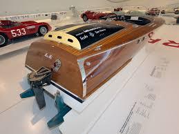 ferrari museum file san marco maserati racing boat 1963 rear right enzo ferrari