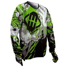 shot motocross gear riding suits zombie accessories street wear freegun