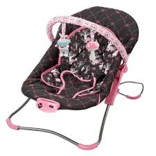 Babies R Us Vibrating Chair Disney Snug Fit Folding Infant Seat Bouncer Alice In Wonderland