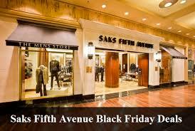 fifth avenue black friday 2017 deals sales