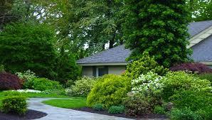 Landscape Mounds Front Yard - front yard landscaping ideas bob vila