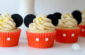 mickey mouse cupcakes mickey mouse 1st birthday and smash cake mcgreevy cakes