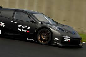 nissan leaf nismo concept 2011 photo 73474 pictures at high resolution