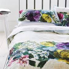 ghirlanda bed linen designers guild tricia guild pinterest