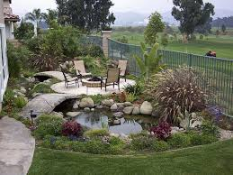 stunning diy deck landscaping for backyard photos and stone ideas
