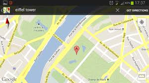 google dublin address how to easily find any location u0027s coordinates with the google maps