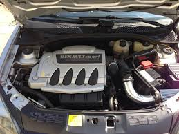 renault clio v6 engine bay show us your engine bay page 21 cliosport net