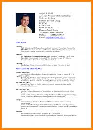 Sample Resume Title by Curriculum Vitae Resume Template For Retail Job Freelance