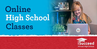 is online high school 7 reasons to take online high school classes isucceed