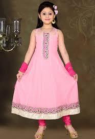 Baju Anak India model pakaian terbaru modern