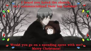 spice and wolf christmas2 by dat spicy peddler on deviantart