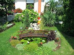 Decoration Ideas For Garden Garden Decoration Ideas Related Wallpaper For Simple Garden