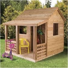 backyards appealing backyard playhouse designs 139 for adults