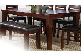 rooms to go dining sets shop for a lake tahoe dining table at rooms to go find dining