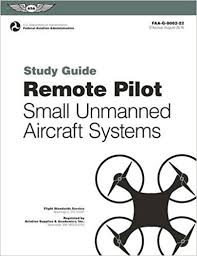 Seeking Pilot Remote Pilot Suas Study Guide For Applicants Seeking A Small