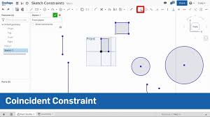 tech tip constraining your sketch in onshape