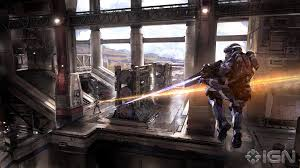 Halo Reach Maps Halo 4 War Games Map Pass Concept Art And Breakdown Halofanforlife