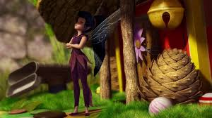 tinker bell fairy rescue movie download hd dvd