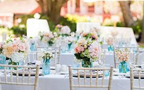 party and event rentals in santa barbara the tent merchant
