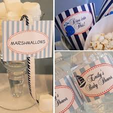 Nautical Themed Ribbon - 65 best baby shower images on pinterest nautical baby showers