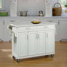 kitchen carts islands utility tables creative of small white kitchen cart with drop leaf kitchen carts