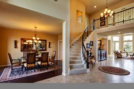 home interior design living room with stairs centerfieldbar