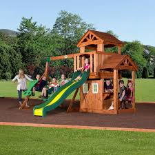 new backyard discovery montpelier swing set architecture nice