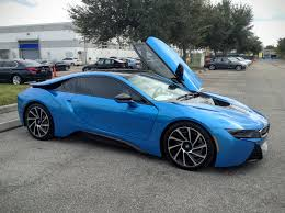 bmw i8 bmw i8 could go fully electric cleantechnica