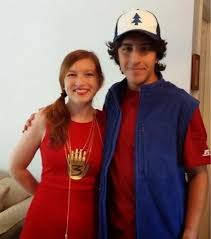 Gravity Falls Halloween Costumes Gravity Falls Journal 3 Costume 4 Steps Pictures