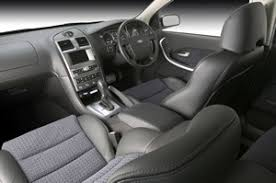 Ford Falcon Xr6 Interior Ford Unveils New Bf Falcon News U0026 Reports Motoring Web Wombat