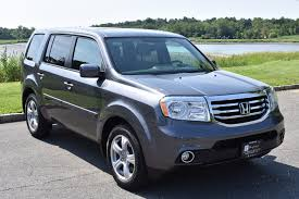2014 honda pilot ex l stock 7240 for sale near great neck ny