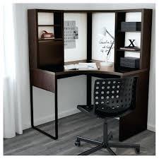 Modern Corner Desks Modern Corner Desk Home Office With Hutch Desks For
