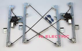 a1 electric online store power window kit for 99 06 chevy