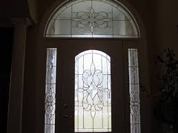 leaded glass door repair beveled glass front doors leaded stained glass entry inserts