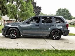 post the most recent pic of your jeep page 359 cherokee srt8 forum