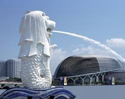 singapore lion lion city singapore infohostels
