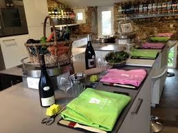 cours de cuisine loire atlantique cours de cuisine et d oenologie photo de cave restaurant halle